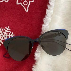 Christian Dior Women's Diorama Club Sunglasses